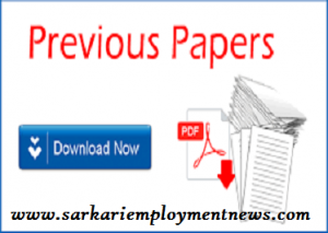 Allahabad High Court Law Clerk Previous papers