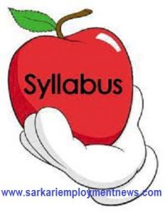 NAL Technician Exam Syllabus