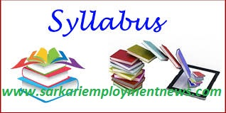 BAMETI Assistant Technical Manager Syllabus