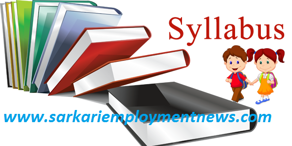 MDL Technical Staff Syllabus