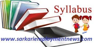 ONGC Assistant Technician Syllabus