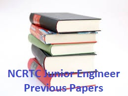 NCRTC Junior Engineer Previous Papers